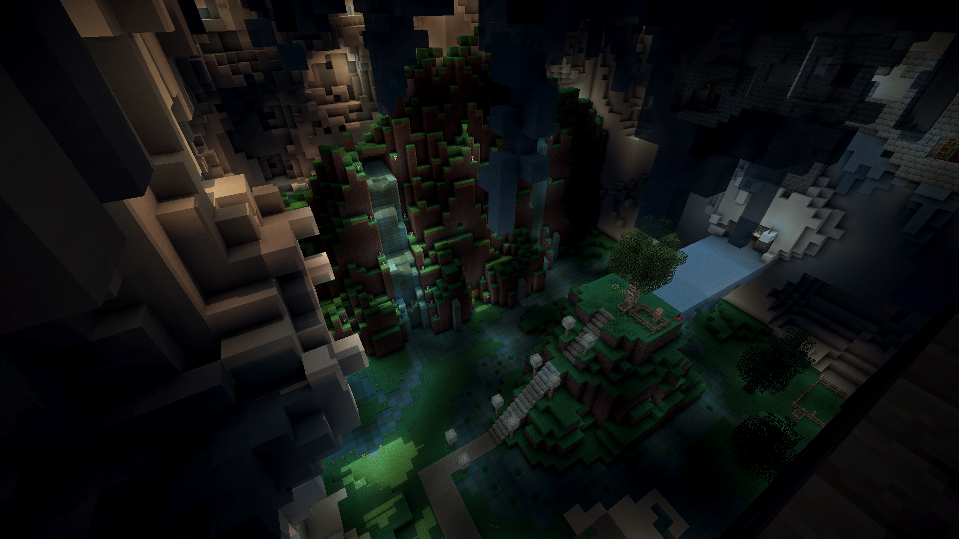 minecraft-texture-pack-16x16-pixe- perfection-nuit