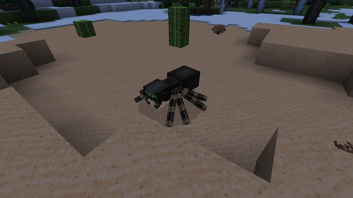 Comment faire un village pnj dans minecraft