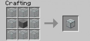 Minecraft-craft-building