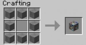 Minecraft-craft-cave