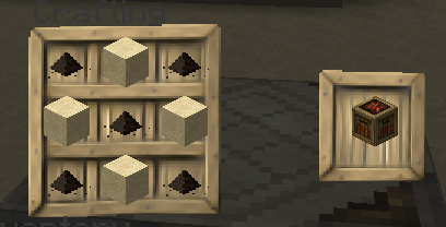 Comment faire la tnt dans minecraft minecraft - Comment faire un evier dans minecraft ...