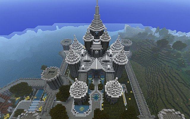 map-minecraft-Castle-Lividus-telecharger-chateau
