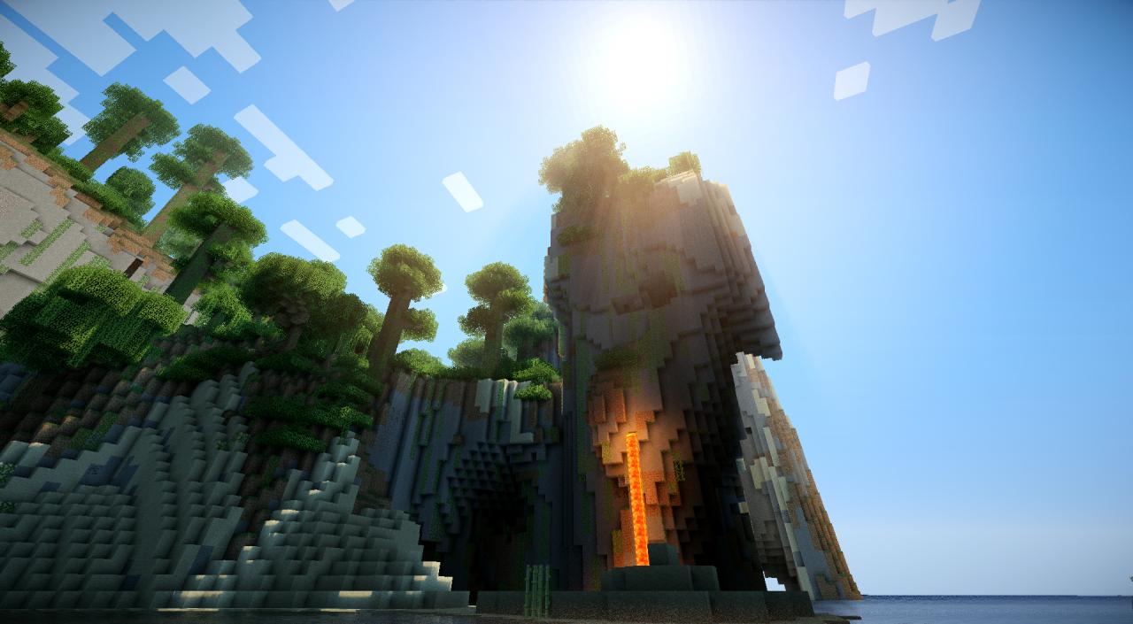 minecraft-aventure-mod-montagne
