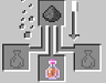 Craft potion resistance feu splash minecraft