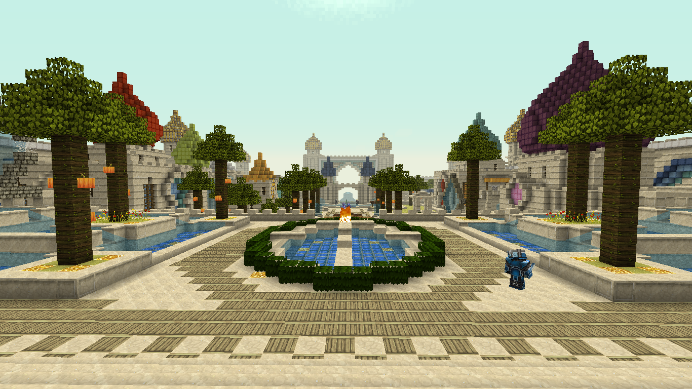 serveur-my-survival-craft-libre-fontaine-minecraft