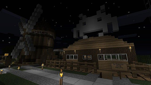 texture-pack-coterie-craft-16x16-minecraft-moulin-nuit