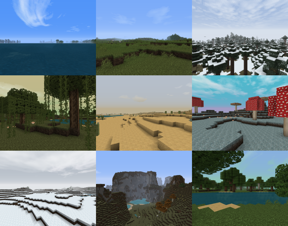 minecraft-texture-pack-misa-64x64-nature-pocket-editon