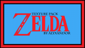 minecraft texture pack zelda 16x16