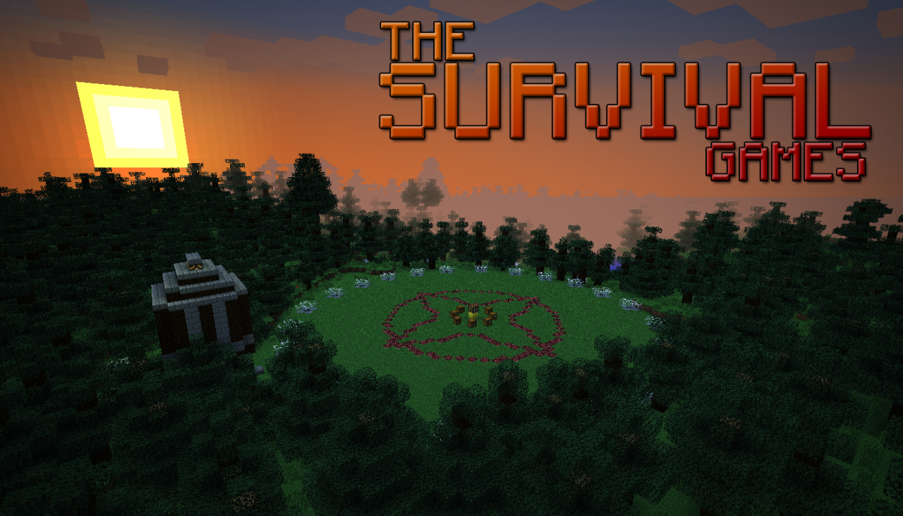 Map-survie-the-survival-games-minecraft