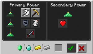 Minecraft-comment-faire-balise-pouvoir-1-niveau