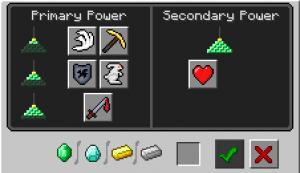 Minecraft-comment-faire-balise-pouvoir-4-niveau