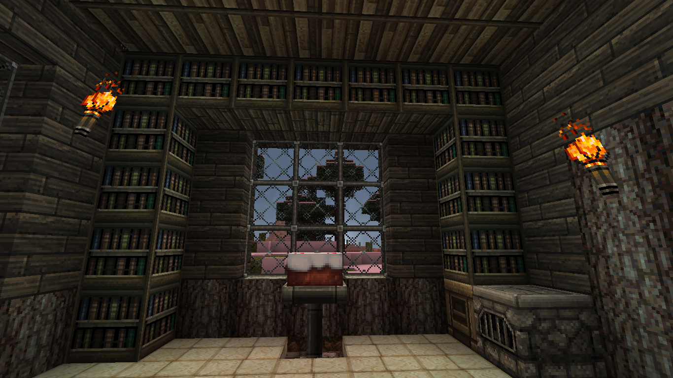 Minecraft Comment Faire De Nouvelle Decoration