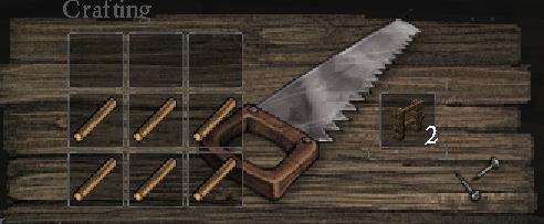 Minecraft-comment-faire-une-barriere