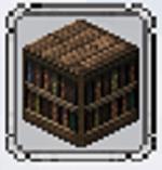 Minecraft-comment-faire-une-bibliotheque