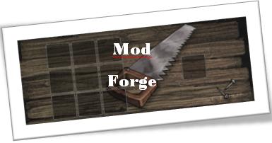 Minecraft-mod-forge
