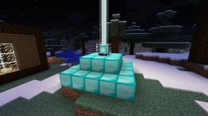 Minecraft-pyramide-balise-5x5
