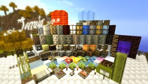 Minecraft-texture-pack-pocket-edition-pe-summerfields-item