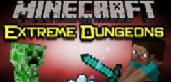 minecraft-mod-aventure-mob-extreme-donjon-dungeons