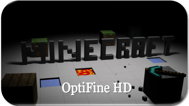 minecraft-mod-optifine-hd