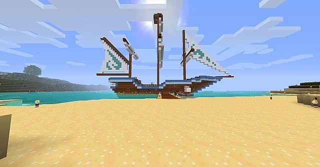 minecraft-texture-pack-pour-16x16-xaiwaker-bateau