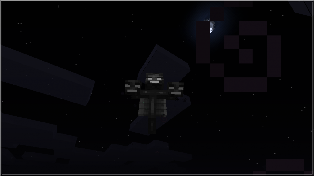 minecraft-wither