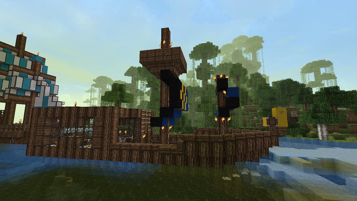 Minecraft-serveur-aventure-pvp-minepiece-onepiece-bateau
