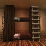 bois minecraft aventure. Black Bedroom Furniture Sets. Home Design Ideas
