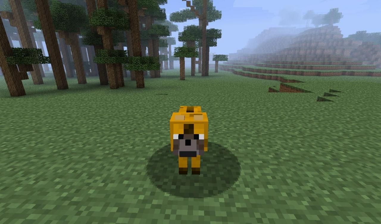 minecraft-mod-mob-plus-loup-prairie
