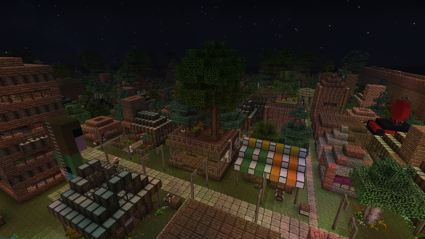 minecraft-serveur-aventure-pvp-survie-thespeedcraft-ville