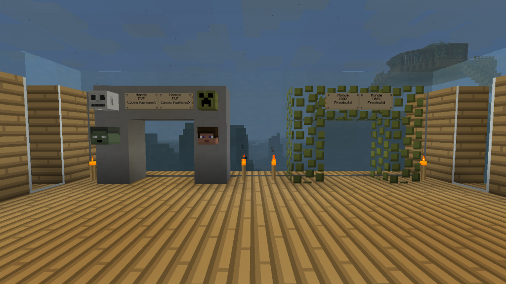 minecraft-serveur-realcraft-portail