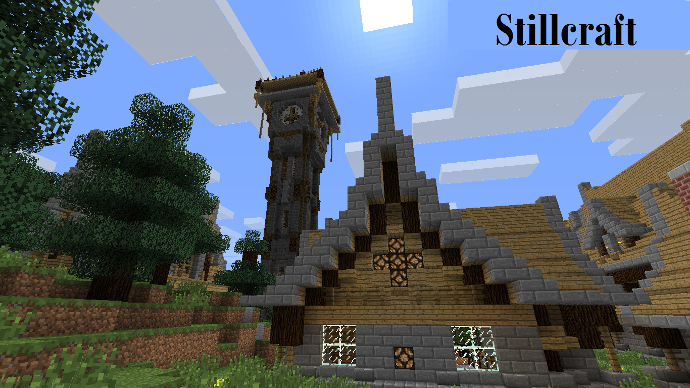 minecraft-servuer-pvp-rp-stillcraft-clocher