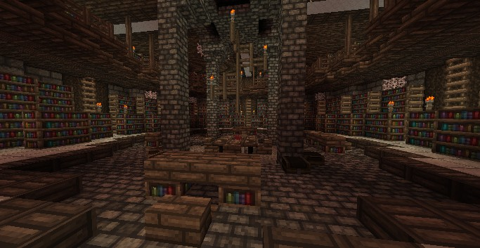 minecraft-texture-pack-16x16-smp-revival-bibliotheque