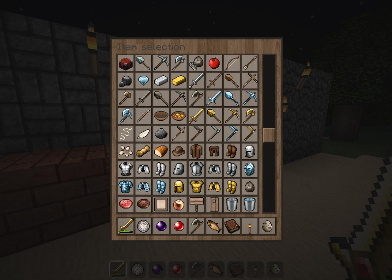 minecraft-texture-pack-32x32-fancycraft-objets