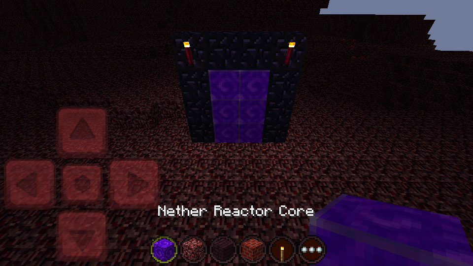 minecraft-pocket-edition-map-nether1-portail
