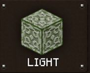 La version light se rapproche de la texture d'origine de minecraft