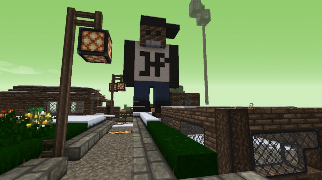 minecraft-serveur-karnagekarft-village
