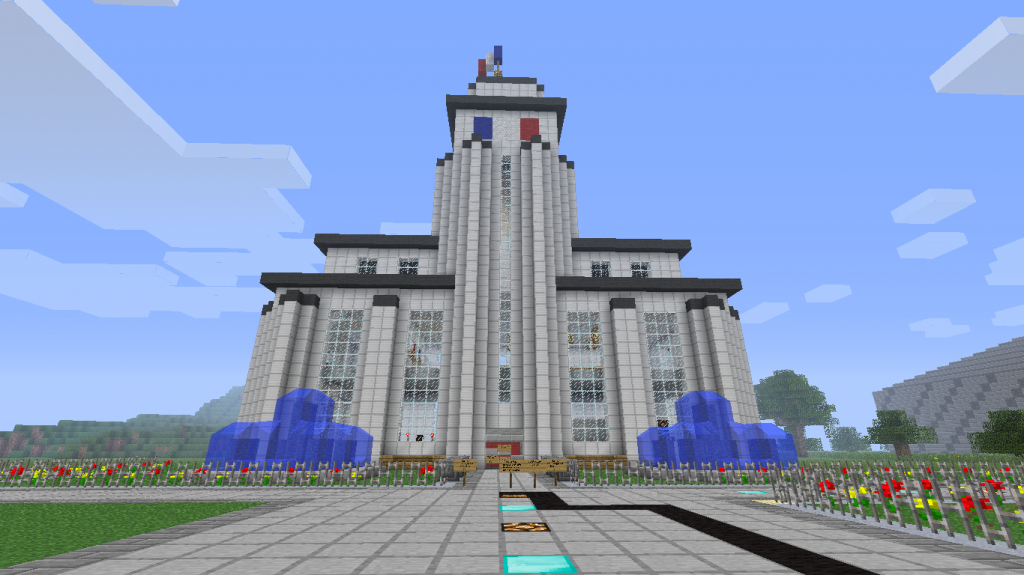 minecraft-serveur-shadowcraft-mairie