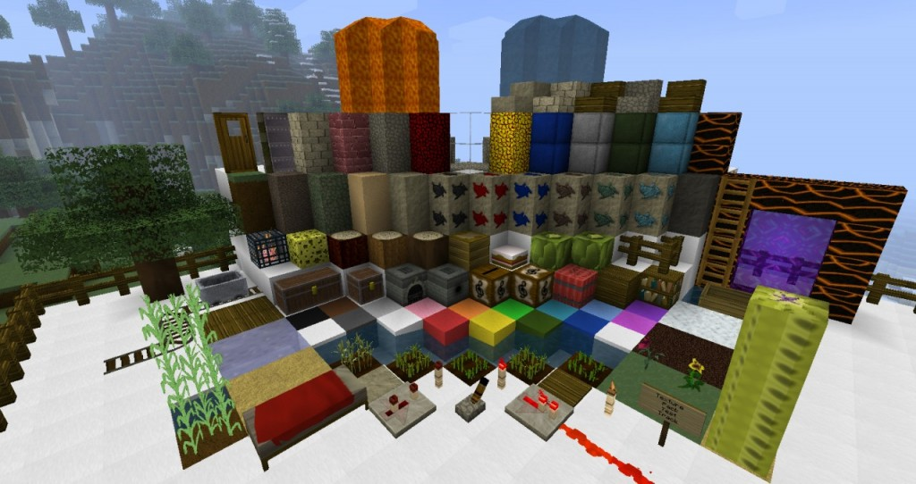 minecraft-texture-pack-128x128-runeScape-item