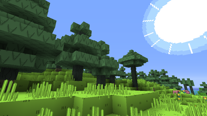 minecraft-texture-pack-32x32-adventure-time-foret