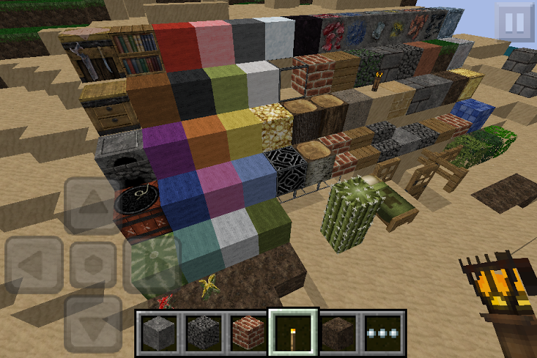 Misa Minecraft Texture Packs
