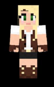 3.minecraft-skin-aventuriere-blonde