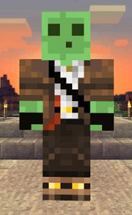 minecraft-skin-slime-aventurier