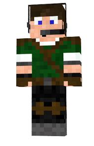minecraft-skin-geek-aventurier