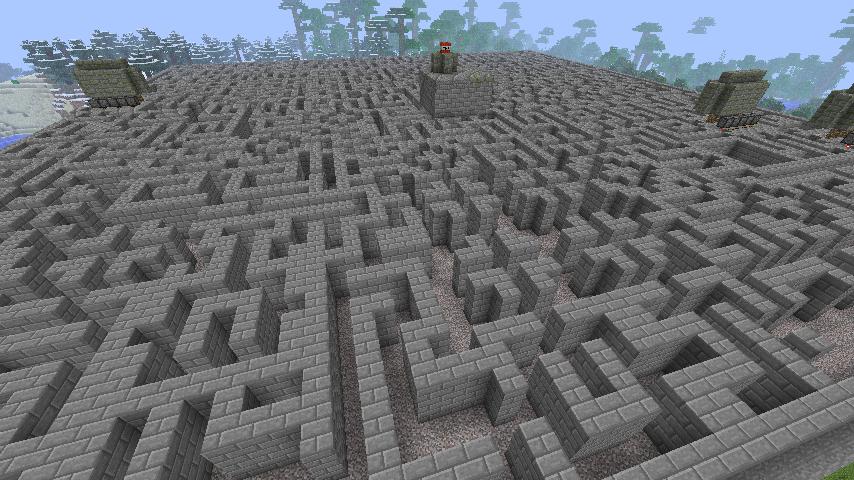 minecraft-aventure-mod-dynamic-mazes-sousterrain