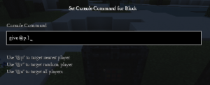 minecraft-bloc-commande-give