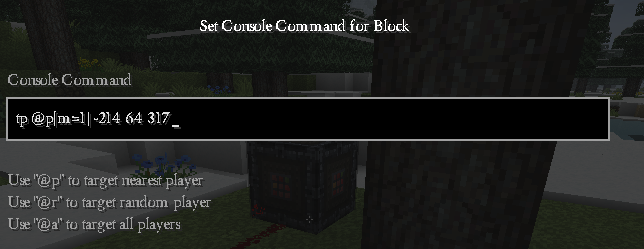 minecraft-bloc-commande-teleportation