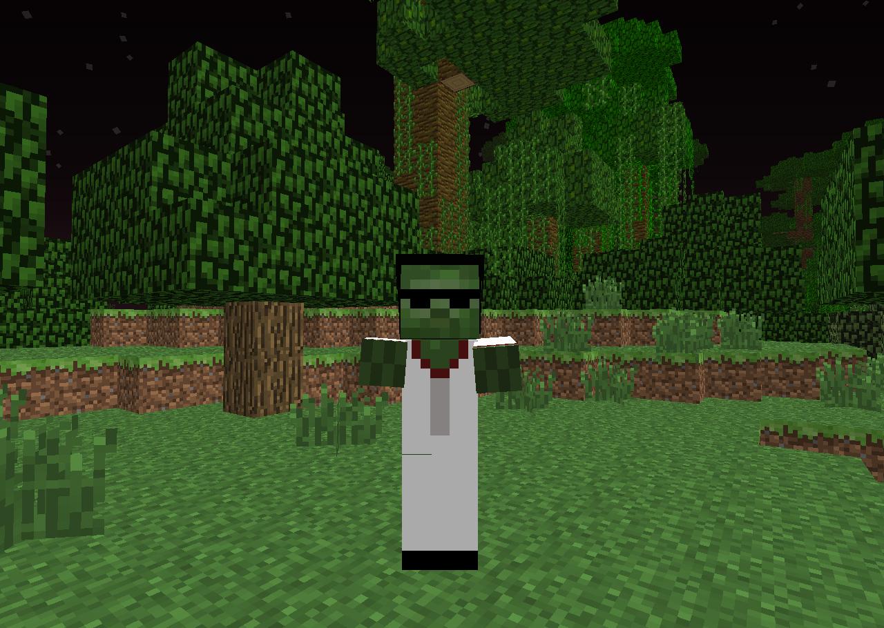 minecraft-mod-mob-mo-zombie-disco
