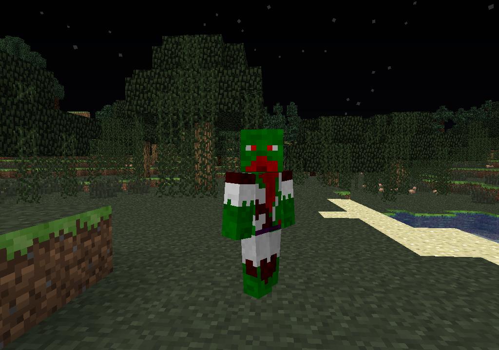 minecraft-mod-mob-mo-zombie-dwarf