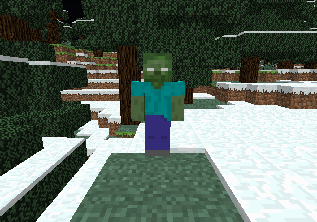 minecraft-mod-mob-mo-zombie-herobrine