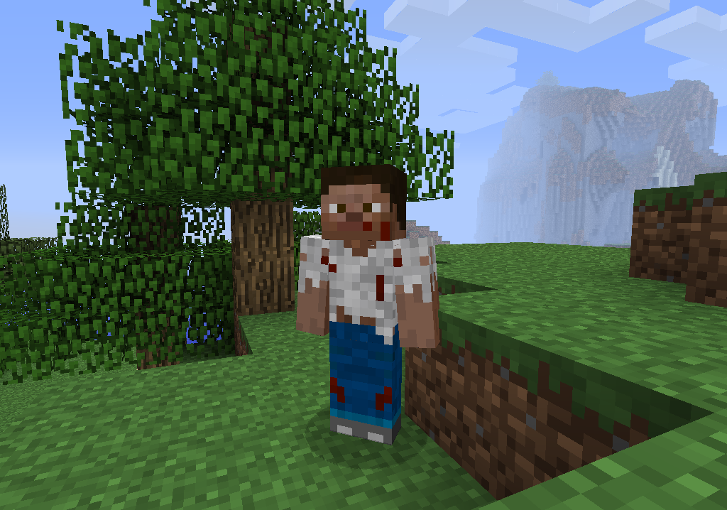 minecraft-mod-mob-mo-zombie-survivant